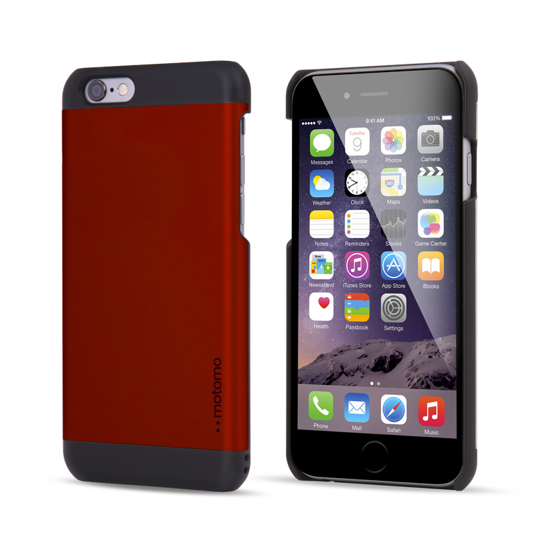 INO METAL BR2 for iPhone6