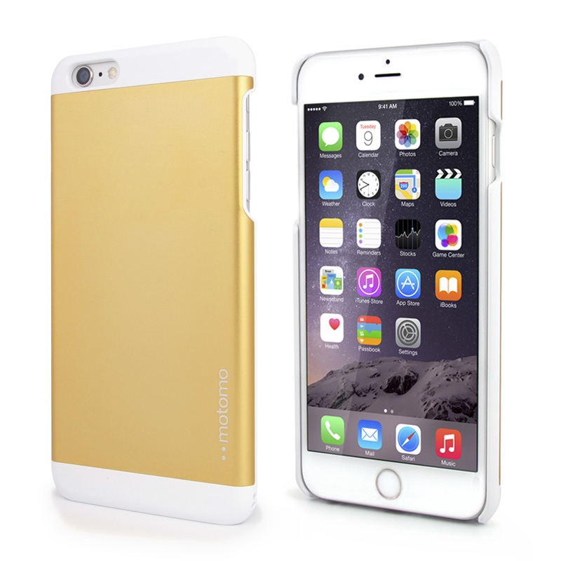 INO METAL BR2 Plus for iPhone6 PLUS