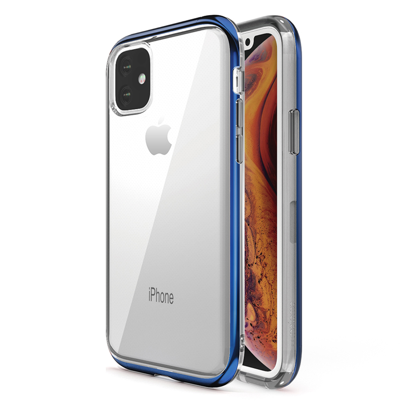INO LINE INFINITY CLEAR CASE for iPhone 11