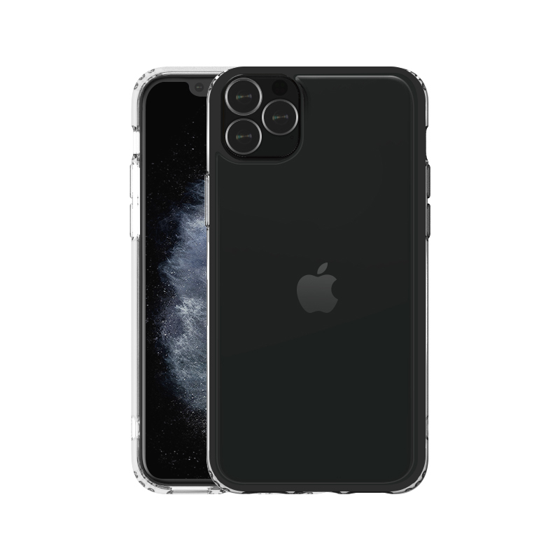 INO TEMPERED GLASS CASE for iPhone 11 Pro Max